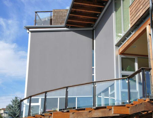 Exterior Window Solar Shades Pittsburgh Pa Deck King Usa