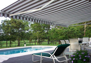 Eclipse Retractable Deck And Patio Awnings Pittsburgh Pa