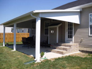 Patio Covers Greater Pittsburgh Area Deck King Usa